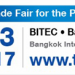 2017 T-PLAS 泰國國際橡塑膠展